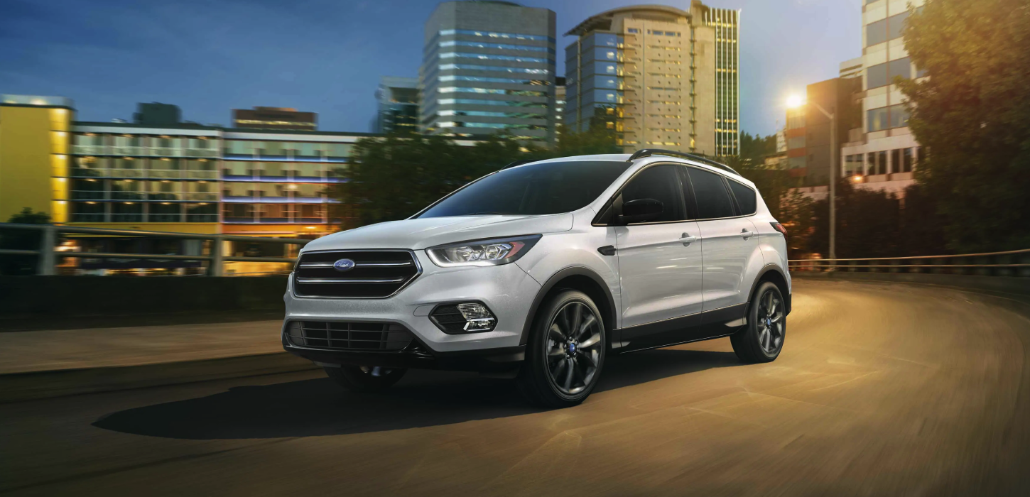 New Ford Escape Bismarck