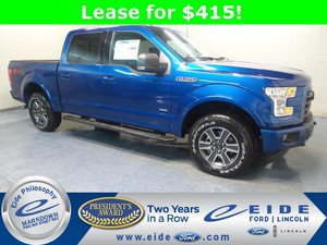 2017 Ford F-150 XLT Sport in Bismarck, ND