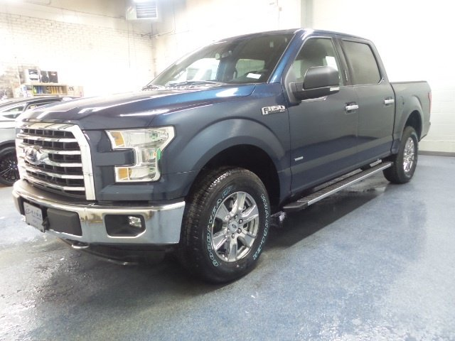 2016 Ford F-150 XLT in Bismarck ND