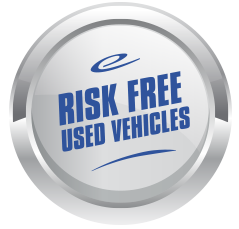 Risk Free Used Vehicles