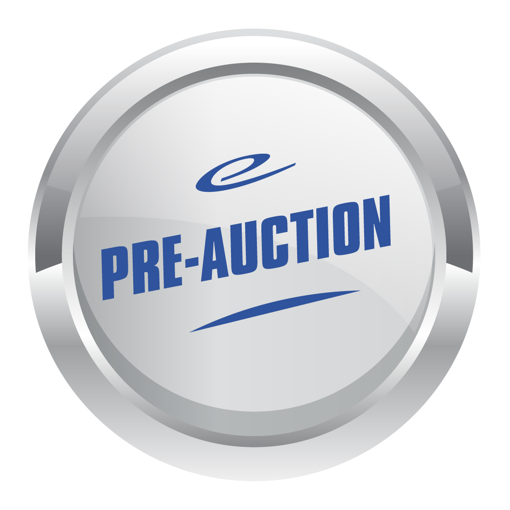 View our Pre-Auction Specials