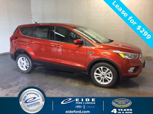 Ford Escape Lease >> Ford Escape Lease Finance Specials In Bismarck Nd