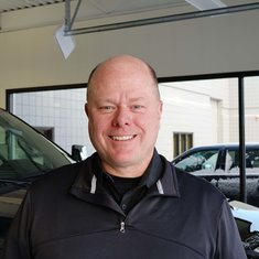 Internet Sales Specialist Ryan Obrigewitch in Sales at Eide Ford Lincoln