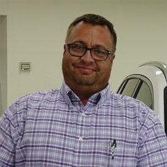 Internet Sales Specialist Jason Bjorndahl in Sales at Eide Ford Lincoln