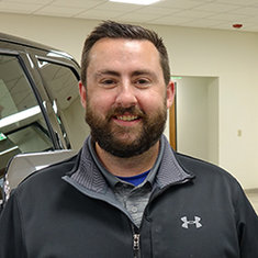 Internet Sales Specialist Peter Riepl in Sales at Eide Ford Lincoln