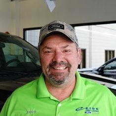 Sales Consultant / Internet Sales Specialist Deno Muller in Sales at Eide Ford Lincoln