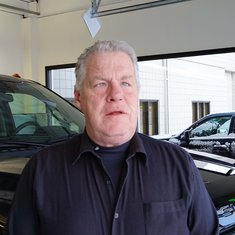 Sales Consultant Joe Zachmeier in Sales at Eide Ford Lincoln