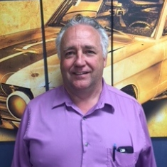 Sales Manager Rick Link in Management at Eide Ford Lincoln