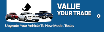 Find out what your used vehicle is worth