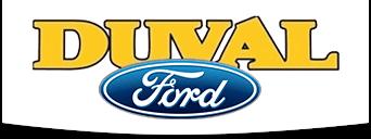 Duval Ford Logo Main