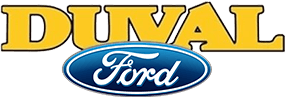 Duval Ford Logo Small