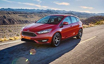 New car quotes on any Ford for sale in Perry OK