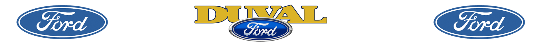 Duval Ford Banner