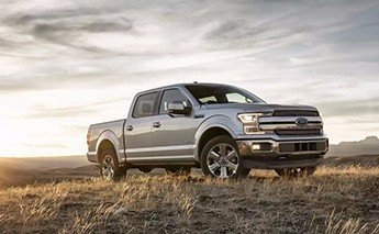 Ford financing options from Stivers Ford Montgomery AL
