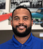 Sales Hunter Scantling in Sales at Duval Ford