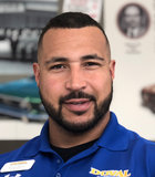 Sales & Leasing Alden Davis in Sales at Duval Ford