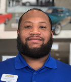 Sales & Leasing Warren Hart, Jr. in Sales at Duval Ford