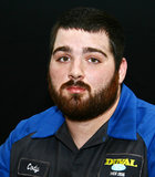 Technician Cody Lawton in Technicians at Duval Ford