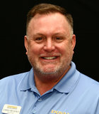 Commercial Sales Larry Beverly in Commercial Fleet & Government Sales at Duval Ford