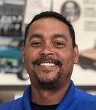 Sales & Leasing Jose Diaz in Sales at Duval Ford