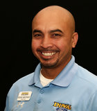 Inventory Specialist  Eddie Santiago in Administration at Duval Ford