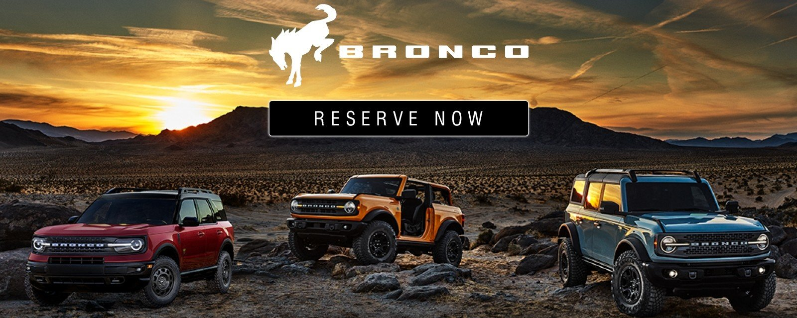 Special offer on 2021 Ford E-Series Cutaway NEW ALL-NEW 2021 FORD BRONCO & BRONCO SPORT