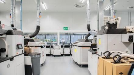 3D Waste Lab