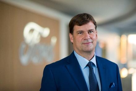 Jim Farley, Ford CEO
