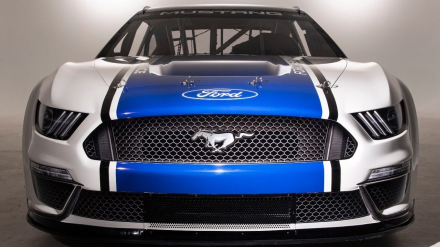 Ford NASCAR Mustang