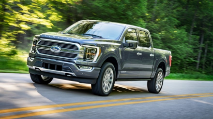 new ford f150