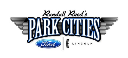 Park Cities Ford of Dallas logo