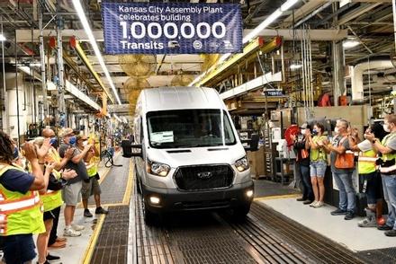 One Millionth Transit