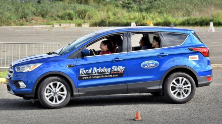 Driving Skills for Life - Puerto Rico