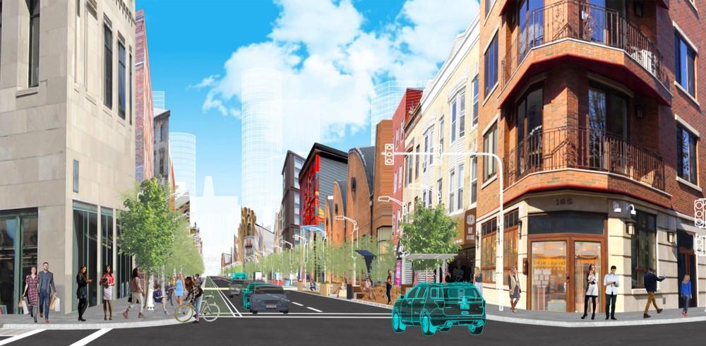 Autonomic's Transportation Mobility Cloud