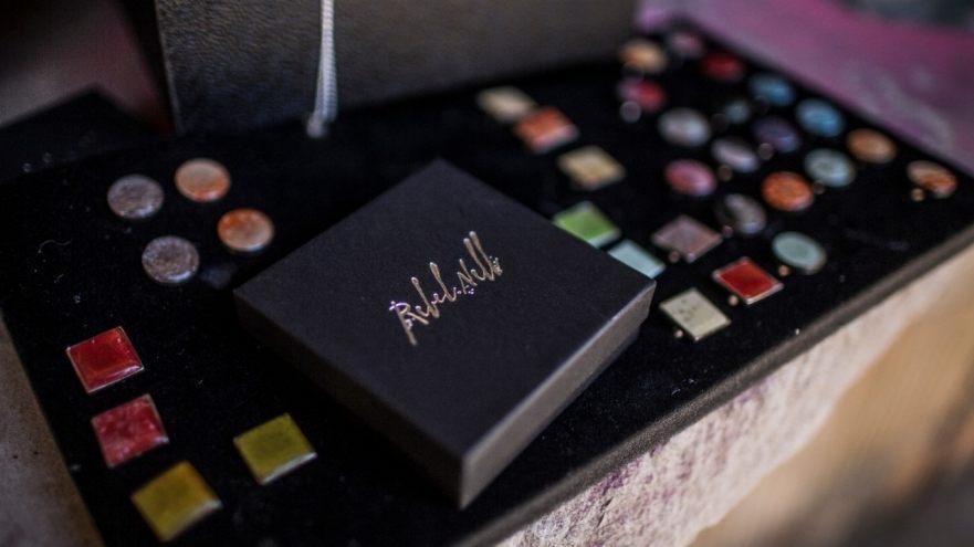 Corktown's Rebel Nell Jewelry