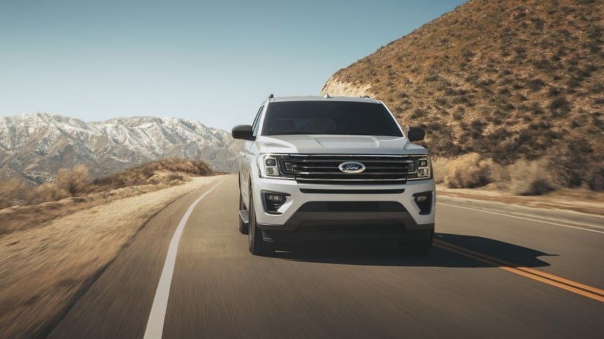 Ford Expedition STX