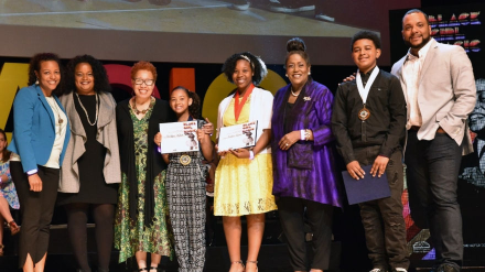 "Ford Freedom Award Salutes ""Black Girl Magic"""