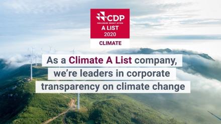 climate a list