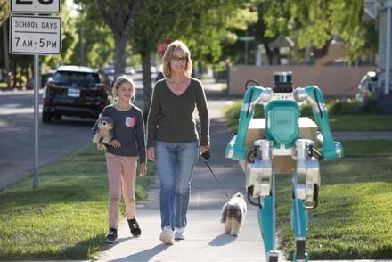 Digit - Agility Robotics