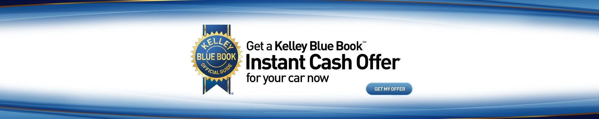 Get Your KBB Instant Cash Offer at Park Cities Ford of Dallas