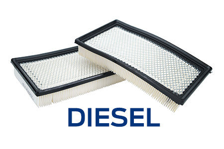 Coupon for Air Filters & Fuel Filters - Diesel Engines $10 Off