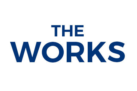 Coupon for The Works Maintenance Package Only $39.95