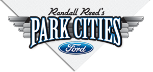 Park Cities Ford of Dallas Logo Main
