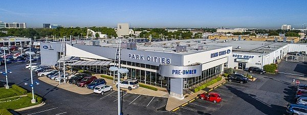 Park Cities Ford of Dallas - Your Dallas, TX Ford Dealer
