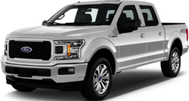 2018 Ford F-150 STX Demo for Sale at Dallas Ford Dealer - Park Cities Ford