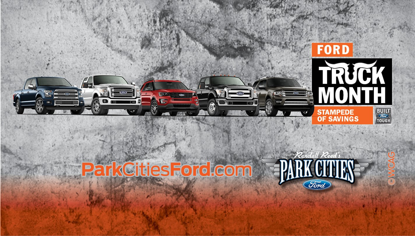 Ford Dealership Dallas >> Ford Truck Month Specials Dallas Dallas Ford Dealer Park Cities