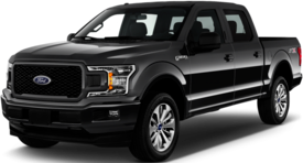 2018 Ford F-150 XLT for Sale at Dallas Ford Dealer - Park Cities Ford