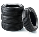 Get new tires for your vehicle today from Planet Ford Dallas Love Field