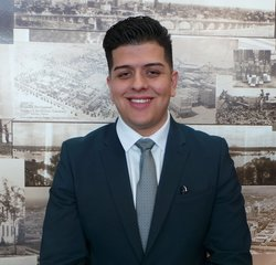 Sales Advisor - Hablo Español Juan Carlos Sierra in Pre-Owned Sales at Park Cities Ford of Dallas