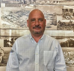 New Vehicle Sales Manager Mike Munden in New Ford Sales at Park Cities Ford of Dallas